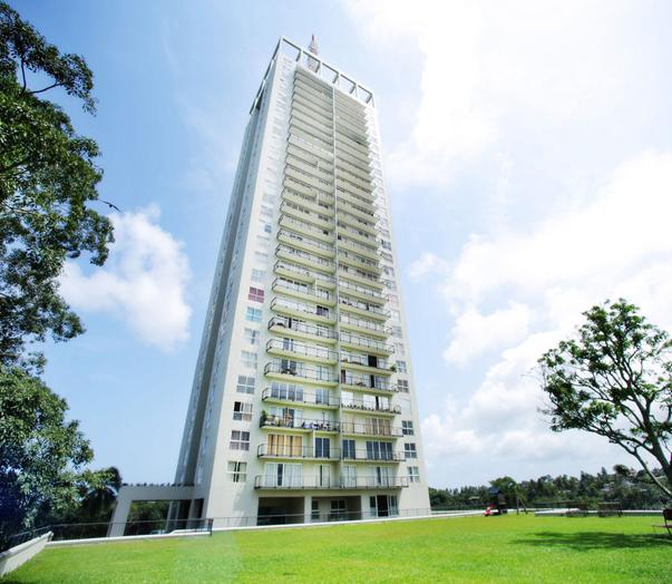 Fairway Condominiums