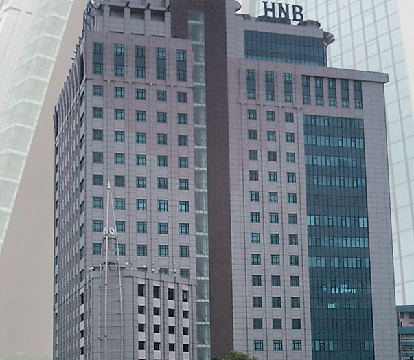 HNB Tower