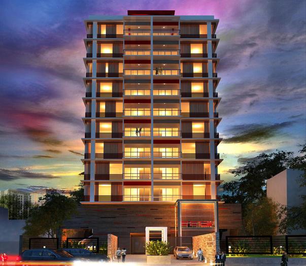 Prime Wrendale – Rajagiriya